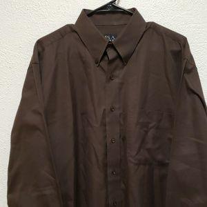 Jos. A Bank Dress Shirt